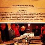 Crush in Seattle, WA