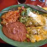 Jalisco Restaurant in Watsonville, CA