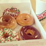 Krispy Kreme Doughnuts in Omaha