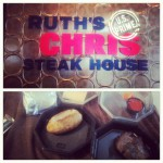 Ruth's Chris Steak House in Chicago