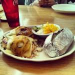 Potatoe Patch in Houston, TX