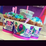 Baskin Robbins in Frisco