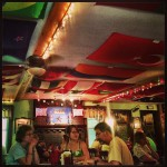 Kirsty's Red Dog Tavern in Inlet