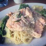 Casa Dora Italian Cafe in Jacksonville