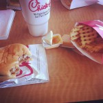 Chick-fil-A in Hampton
