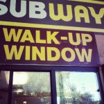 Subway Sandwiches in Rancho Cordova