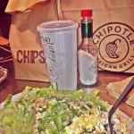 Chipotle Mexican Grill in Hampton