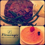 Flemings Steakhouse in Knoxville