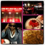 Hibachi Grill in Randallstown