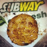 Subway Sandwiches in Elkhart