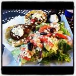 Daphne's Greek Cafe in Newport Beach, CA