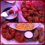 Pluckers Wing Bar in Grapevine