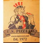 U.S. Pizza of Batesville in Batesville, AR