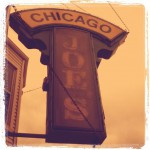 Chicago Joe's in Chicago