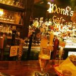Monks Belgian Cafe in Philadelphia, PA