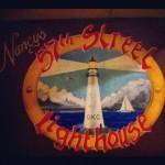 Nancy's 57th Street Lighthouse in Oklahoma City, OK