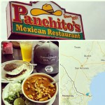 Panchito's Restaurant in Harlingen