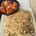 Kim's Hunan Gourmet Inc in Burtonsville