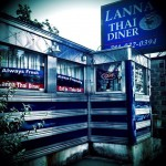 Lanna Thai Diner in Woburn