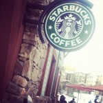 Starbucks Coffee in Winter Park