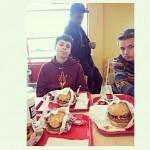 Hero Burgers in Oakville