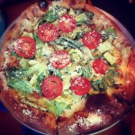 Mellow Mushroom Pizza Bakers in Delray Beach
