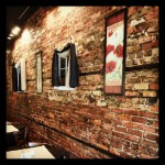 The Cornerstone Restaurant in Toccoa