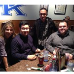 Maloneys Roca Bar in Owensboro
