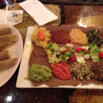 Queen Of Sheba Ethiopian Restaurant in Atlanta, GA