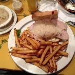 Bohemian Garden Restaurant in Downers Grove