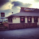 Pizza Hut in York