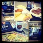 Waffle House in Katy