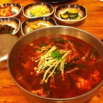 Go Hyang House in Atlanta
