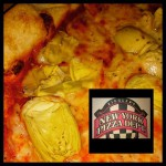 New York Pizza Department in Paradise Valley, AZ