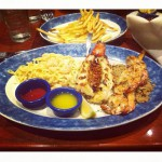 Red Lobster in Brea