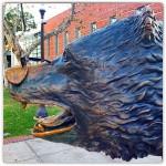 The Hungry Bear Restaurant in Fullerton