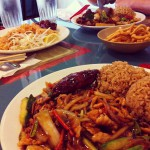 Sunshine Chinese Restaurant in Suwanee