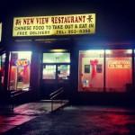 New View Restaurant in Hartford