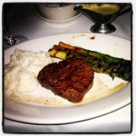 Morton's the Steakhouse in Rosemont, IL