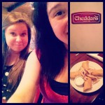 Cheddars Casual Cafe in Cookeville