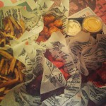 Wing Stop in Lansing
