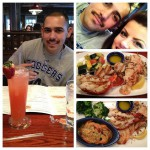 Red Lobster in Salt Lake City