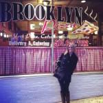 Brooklyn Pizza in Fulton