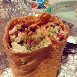Blue Coast Burrito in North Little Rock