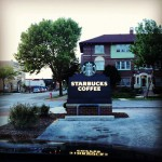 Starbucks Coffee in Milwaukee