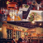 Grand Cru Wine Bar and Bistro in Arlington, VA