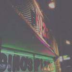 Gino's Pizza in Grand Rapids