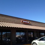Jason's Deli in Abilene, TX