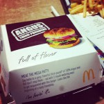 McDonald's in Savannah
