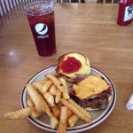 Peddler's Home Cooking in Ironton
